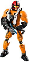 Lego Star Wars 75115 Poe Dameron Buildable Action Figure