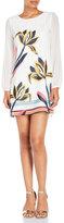 Yumi Floral Tunic