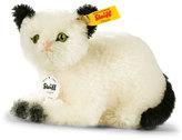 Steiff Kitty Cat Stuffed Animal