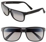 Maui Jim 'Waterways - PolarizedPlus ® 2' 58mm Sunglasses