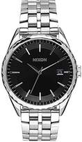 Nixon Women's Watch Minx Analog Quartz Stainless Steel A934000 00