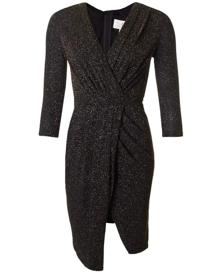035ee51e46a4 Black Dress See Through - ShopStyle UK