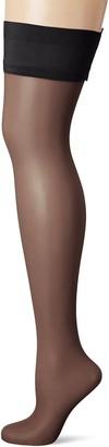Fiore Women's Glam/Storia Hold-up Stockings 20 DEN