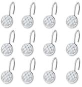 Elegant Home Fashions Woven Shower Hooks (Set of 12)