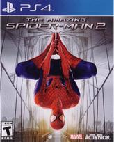 Sony Amazing Spiderman 2 - PlayStation 4