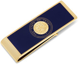 Ice State of Texas Seal Money Clip