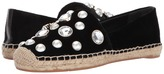 Tory Burch Vail Espadrille Women's Shoes