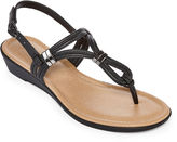 East Fifth East 5th Dove Womens Sandal