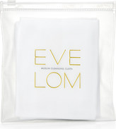 Eve Lom Three muslin exfoliating cloths