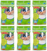"""Neat Solutions Neat-Ware Tidy Topper Disposable Multi Use Pad - 15"""" X 19"""" - 60-Count"""