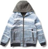 Munster Turn of the Tide Reversible Hooded Jacket