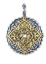 Beaucoup Designs Aimez Byzantine Charm