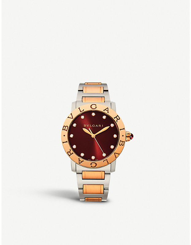 21397572194 Bvlgari Watches For Women - ShopStyle UK