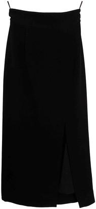 Zimmermann Black Skirt for Women