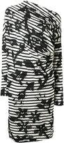 Vivienne Westwood draped dress - women - Cotton - S
