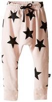Nununu Extra Soft Star Print Baggy Pants (Infant/Toddler/Little Kids)