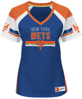 Majestic Women's New York Mets Draft Me T-Shirt