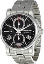 Montblanc Mont Blanc Men's 102376 Star Chronograph Watch