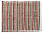 Threshold Dynamic Red Chindi Placemat