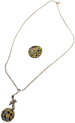Liberty of London Designs Multicolour Metal Jewellery sets
