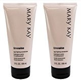 Mary Kay TimeWise Age-fighting Moisturizer, Combination/Oily Skin,3 oz/ 88ml 2 Pack