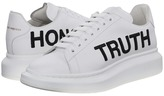Alexander McQueen Honor and Truth Sneaker