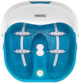 Homedics Bubble Spa Pro Foot Bath with Heat Boost Power