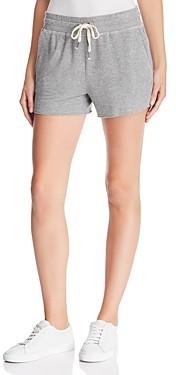 Splendid Relay Drawstring Shorts