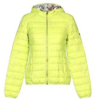 Fracomina Synthetic Down Jacket