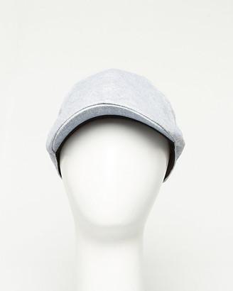 Le Château Cotton & Linen Cap