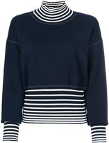 Loewe striped sweater