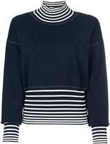 Loewe striped sweater