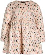 Hummel BABY DAISY DRESS Jersey dress multicolour