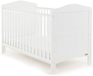 O Baby Whitby Cot Bed