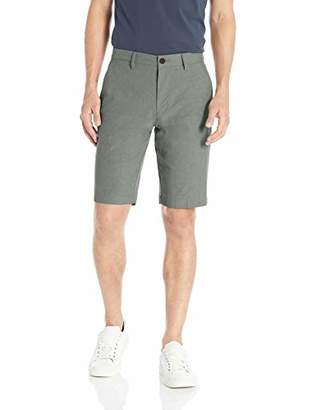 "Goodthreads Men's 11"" Inseam Lightweight Oxford Shorts"