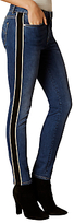 Karen Millen Braided Jeans, Blue