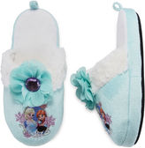 Disney Frozen Slip-On Slippers