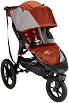 Baby Jogger Summit X3 Single - Orange/Gray