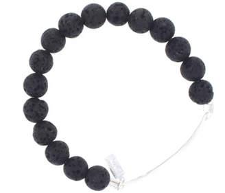 Lotus Jewelry Diffuser Bracelets Silver