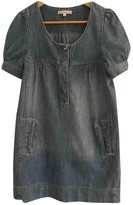 Paul & Joe Sister Blue Denim - Jeans Dress for Women