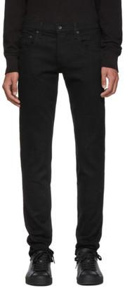 Rag & Bone Black Standard Fit 1 Jeans