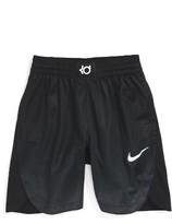 Nike Boy's Dry Kd Hyper Elite Basketball Shorts