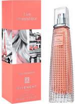Givenchy Very Irresistible Live Eau De Parfum 75ml