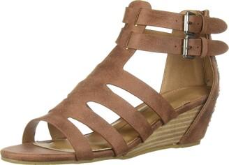 Report Women's Monroe Wedge Sandal