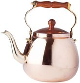 Old Dutch 4-qt. Copper Tea Kettle