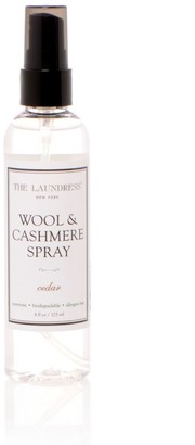 The Laundress Wool & Cashmere Spray/4 oz.