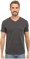 Mod-o-doc Del Mar Short Sleeve V-Neck Tee