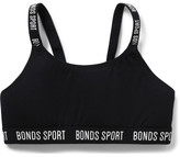 Bonds Sporty Performance Crop Micro
