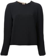 Chloé sweater blouse
