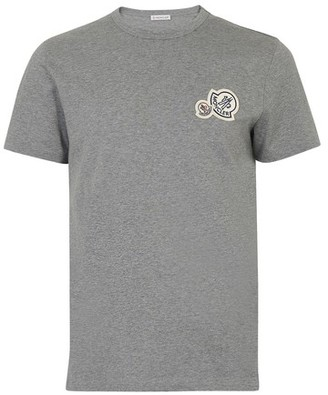 Moncler Short sleeved t-shirt